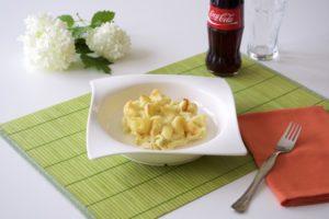 Mac & Cheese - američki makaroni sa sirom