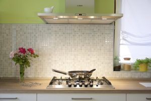 Bosch kuhinjska napa