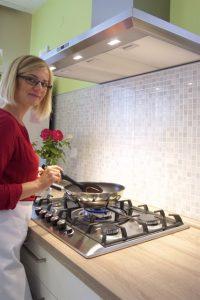 Ploča za kuhanje Bosch