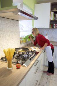 Kuhinja - srce mojeg doma