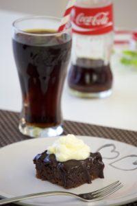 Mokri kolač sa čokoladom