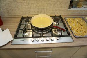 Pripremiti ulje za prženje