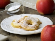 Jabuke u šlafroku – starinsko jelo za velike i male