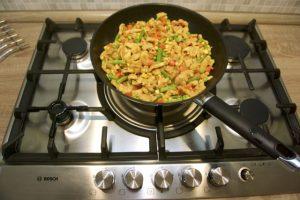 Dodati povrće