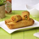 Chimichanga s piletinom na ReciPeci način