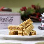 Štaverka – karamel oblatne s orasima