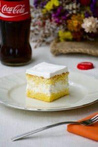 Ananas kocke - savršeni kremasti kolači