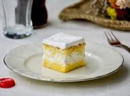 Ananas kocke- savršeni kremasti kolači