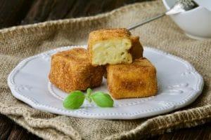 Pohani Mac & Cheese