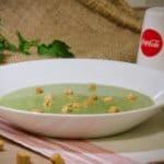 Krem juha od koprive – zdravlje u tanjuru