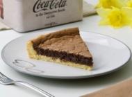 Čokoladni tart – savršena čokoladna fantazija