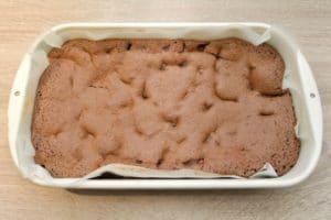 Pečeni brownies sa jagodama