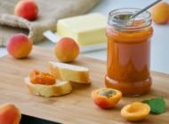 Pekmez od marelica – narančasto zlato