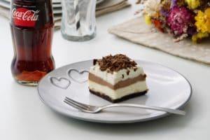 Ledeni kolač bez pečenja
