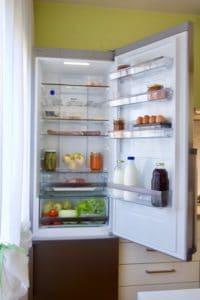 Kombinirani hladnjak Gorenje sa NoFrost tehnologijom