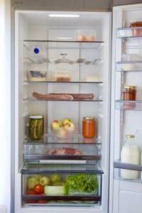 Kombinirani hladnjak Gorenje