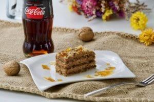 Reform torta: odlična čokoladna torta