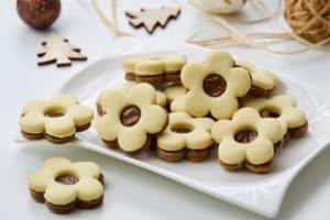 Moto keksi - slatki dvobojni keksići