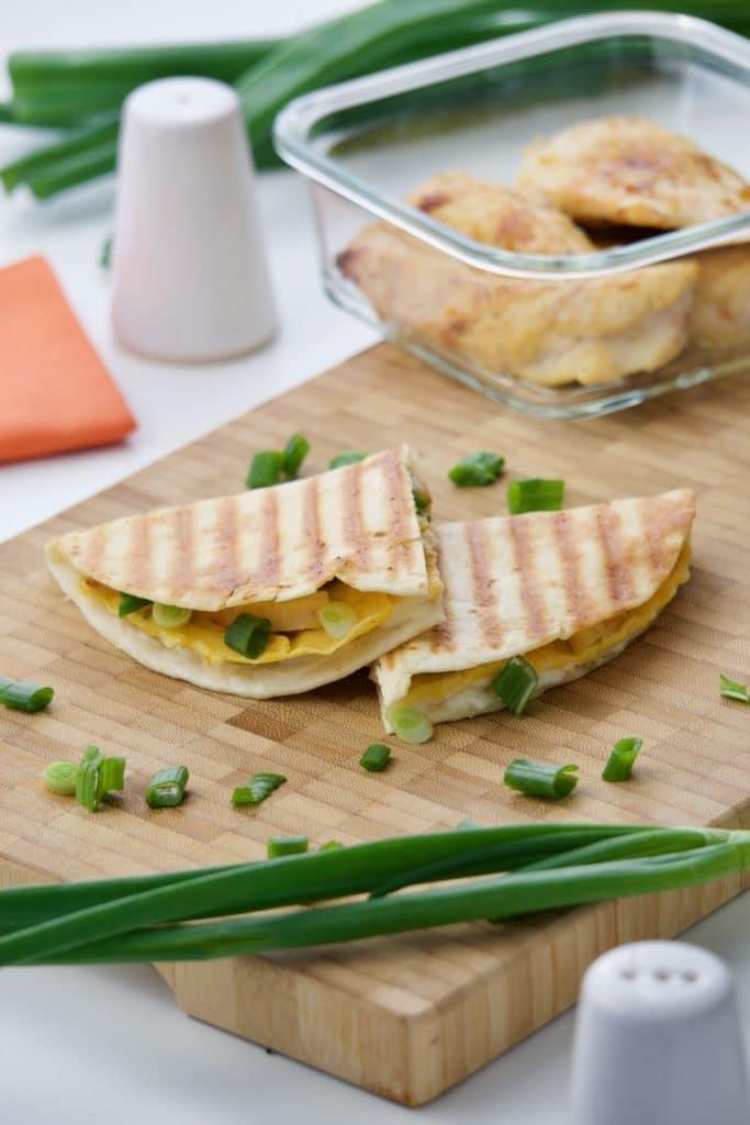 Quesadilla – sočni meksički sendviči sa grilla