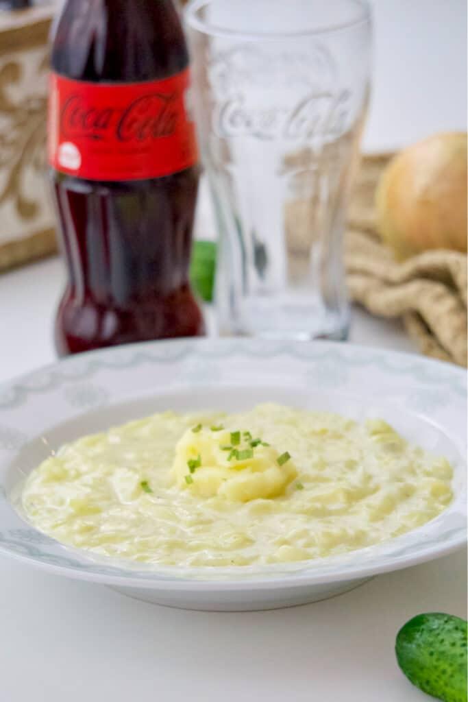 Varivo od krastavaca – super ideja za ljetni ručak