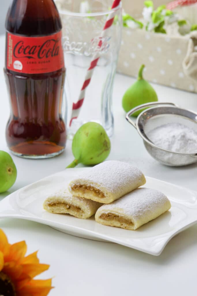 Prhke štrudlice sa smokvama ili pekmezom – okus djetinjstva